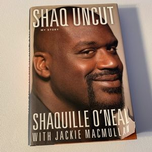 Other - Shaq Uncut My Story